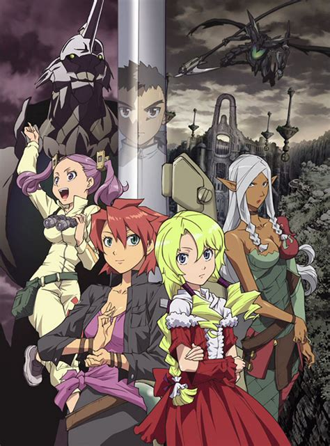 tenchi muyo war  geminar oav anime news network