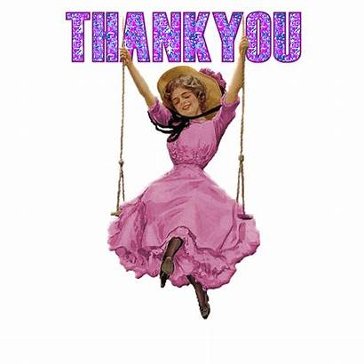 Animations Animated Thank Thanks Gifs Clipart Amazing