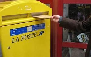 Boite à Lettre La Poste : oloron la poste victime d 39 un vol de bo te aux lettres ~ Dailycaller-alerts.com Idées de Décoration