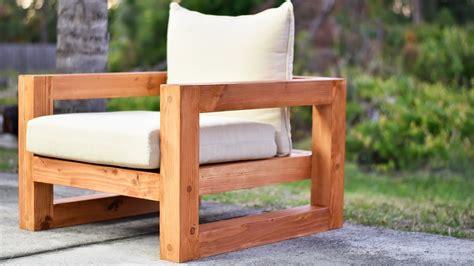 diy modern chair diy modern outdoor chair Diy Modern Chair