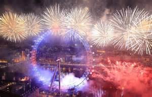 new year 39 s celebrations around the world