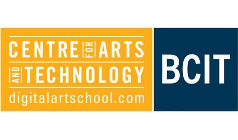 cat bcit logos web centre  arts  technology