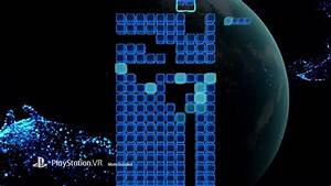 Tetris Effect Revealed For PS4 And PSVR Prior To E3 2018