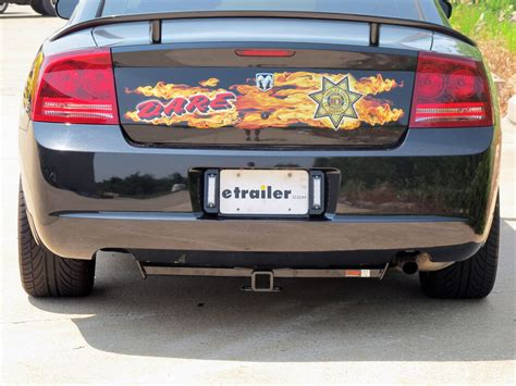 dodge charger trailer hitch curt