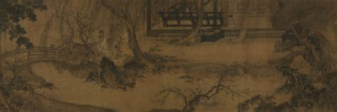 ma yuan chinese painting china  museum