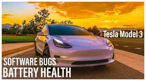 Get Tesla 3 Standard Battery Pictures