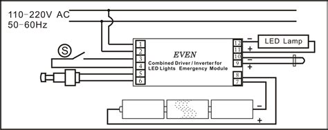 Wiring Diagram For T5 Conversion by T5 Flourescent Light Fixture Ip65 T5 Led Fluorescent