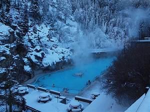 Turismo In Canada  Radium Hot Springs