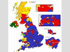 Ed Parsons Election Maps – Can do better