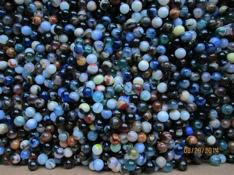 colored marbles marble bulk lot 200 5 8 quot mixed jabo multi colored marbles