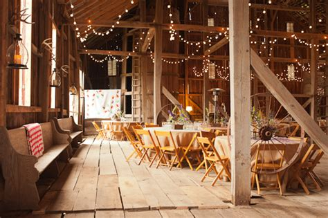 Fall Country Farm Wedding In Westminster Maryland