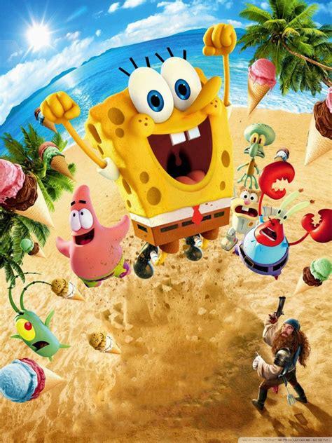 spongebob    hd desktop wallpaper   ultra