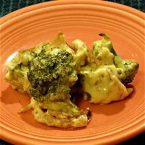 thanksgiving broccoli  cheese casserole recipe