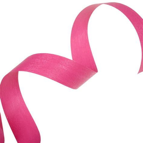 fuschia pink pastel ribbon 45m x 25mm decorations for wedding receptions decorations for