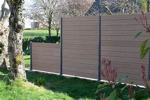 Brise Vue Plexiglass : beautiful brise vue pour piscine 14 cl212tures en lames ~ Premium-room.com Idées de Décoration