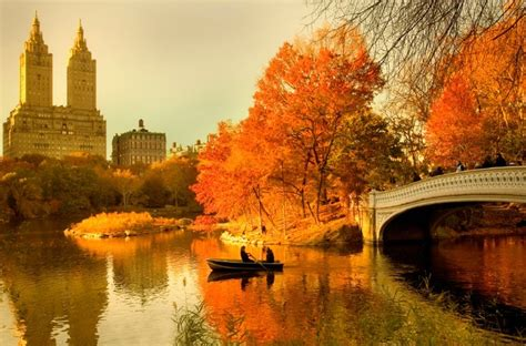 The Webster Apartments  Autumn In New York