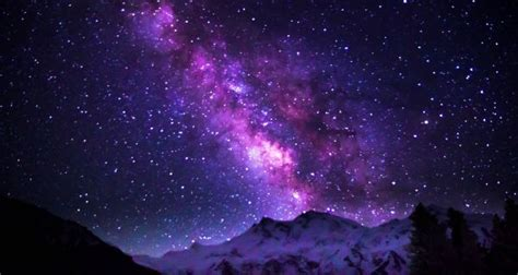 Stellar Desert Milky Way Capital Wired