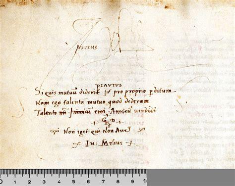 Zitate Haus Hompage Titus Maccius Plautus