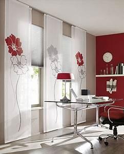 Gardinen Rot Grau : digitale kunstdrucke fl chenvorh nge gardinen ~ Markanthonyermac.com Haus und Dekorationen