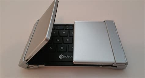 iclevers bluetooth keyboard   pro remodeler