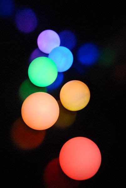 light up orbs for pool 16 best images about pool party on pinterest glow
