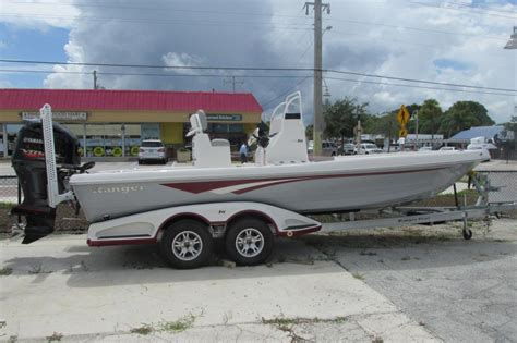 Ranger Boats Bay by Ranger 2310 Bay Boats For Sale Boats