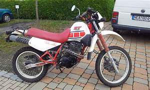 1985 Yamaha Xt 350 Wire Diagram