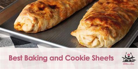 cookie sheets baking picks kitchen usa sheet