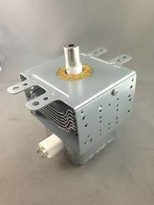 Replacement Magnetron Whirlpool Microwave Oven Sc45mc2