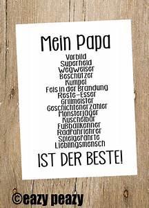 Was Kann Ich Meiner Mama Zum Muttertag Basteln : gl ckwunschkarten mein papa ist der beste postkarte ein designerst ck von eazy peazy ~ Buech-reservation.com Haus und Dekorationen