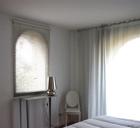 store chambre quand utiliser le store vénitien à la place du rideau