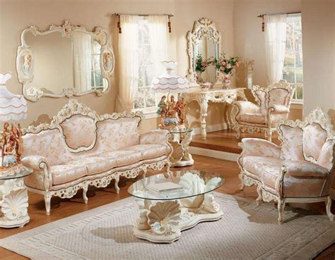 All About French Provincial Furniture