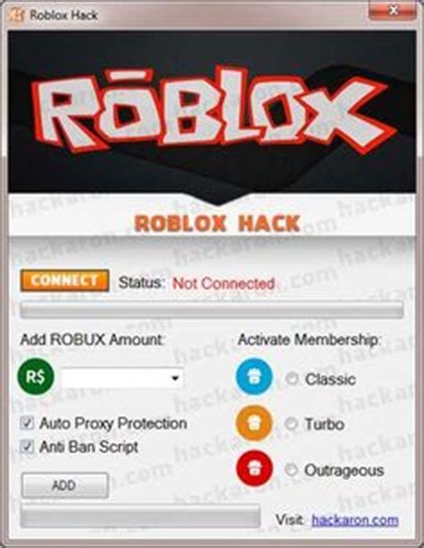 roblox hack pc  robux generator  updated software