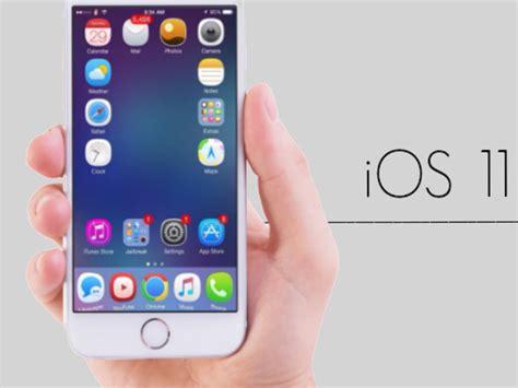 apple iphone update apple ios 11 beta update released how to 10142