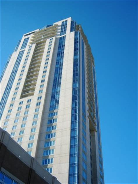 tallest building  va picture  westin virginia
