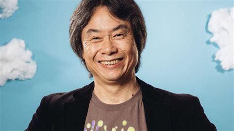Shigeru Miyamoto wird Ehrenbürger seiner Heimatstadt ...