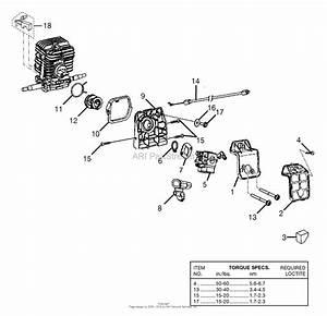 Homelite 45cc 20 U0026quot  Chain Saw Ut-10942-d Parts Diagram For Carburetor