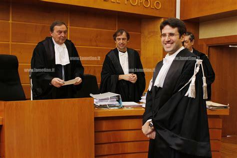 si鑒e nania lamezia luca nania nuovo giudice tribunale il lametino it