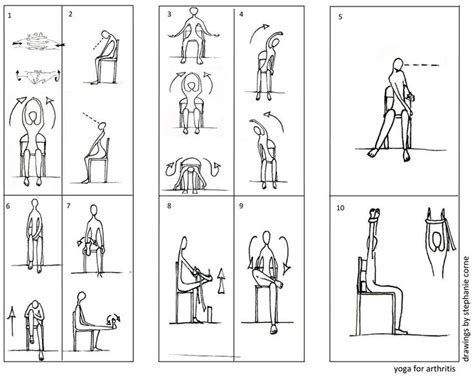 chair exercise for seniors handout the 25 best chair ideas on chair