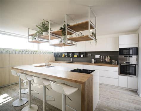 el mueble cocinas blancas perfect  el mueble cocinas