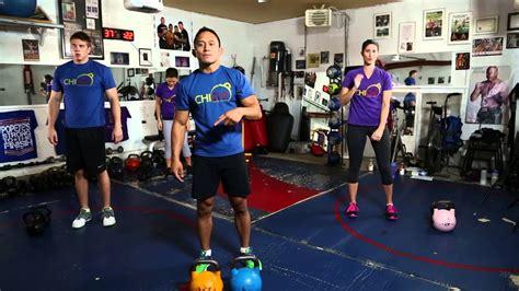 kettlebell workout training beginners workouts beginner intermedium kettle inter please
