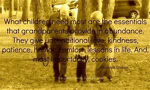 Bible Quotes For Grandparents. QuotesGram