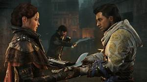 Sequence 7 - Change of Plans: Assassin's Creed: Syndicate ...