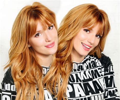Bella Thorne 4 By Themagiciansbox On Deviantart