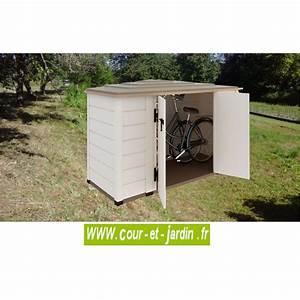 Coffre De Rangement Exterieur : coffre de jardin ext rieur de rangement armoire de ~ Melissatoandfro.com Idées de Décoration