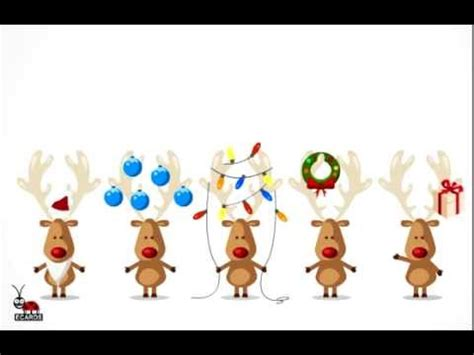 Please contact me if you wish to purchase. DEERS !!!! . Funny Animated E-card - YouTube