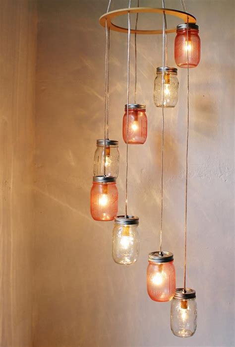 artistic pendant lights 20 cool diy chandelier ideas for inspiration hative