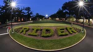 Rider Roundup  ... Rider University