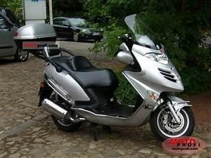 2005 Kymco Grand Dink 250