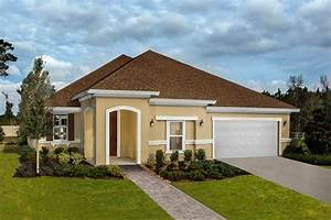 New Homes for Sale in St. Johns, FL